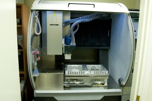 freesimine  - CAD-CAM protsessi kolmas etapp